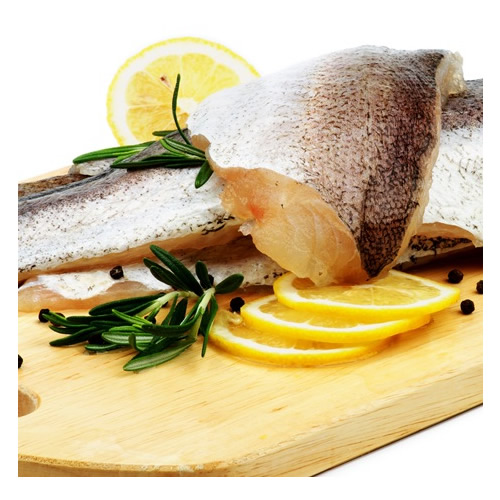 Frozen Fish Fillets x 1kg
