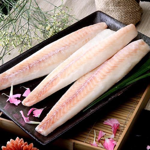 Frozen fish fillets x 1kg for Best frozen fish fillets