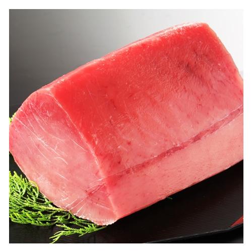 Fresh Wild Sashimi Tuna Loin x 1kg